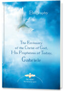 The Emissary of the Christ of God