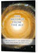 The Message from the All – Volume 1
