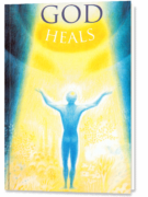 E book - Healing by Faith – The Holistic Healing
