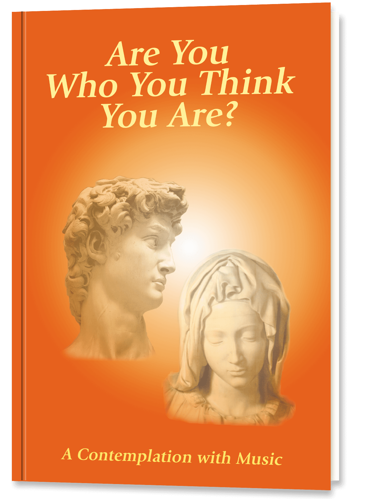 Are You Who You Think You Are?
