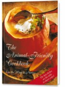 The Animal-Friendly Cookbook