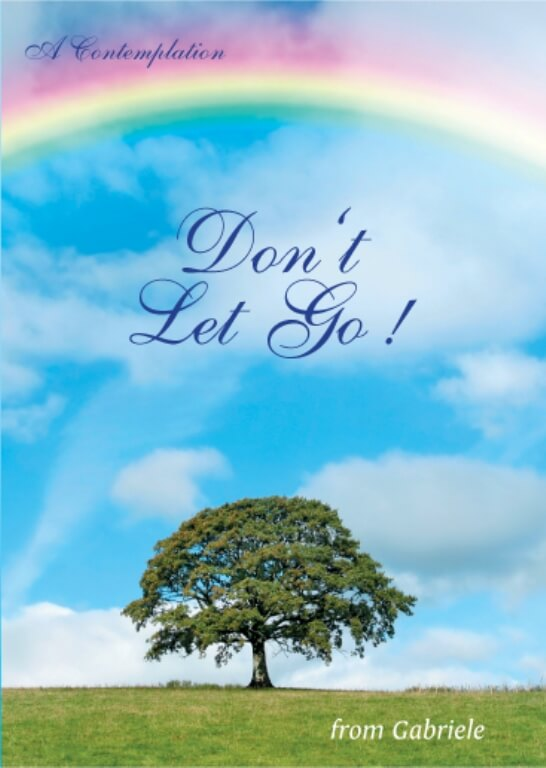Don't Let Go!