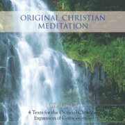 Original Christian Meditation Course I – Box 1