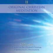 Original Christian Meditation Course II – Box 1