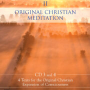 Original Christian Meditation Course II – Box 2