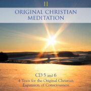 Original Christian Meditation Course II – Box 3