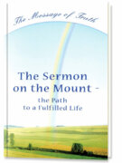The Sermon on the Mount - the Path to a Fulfilled Life