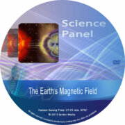 The Earth's Magnetic Field Is Fluctuating