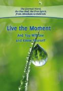 E book - Live the Moment