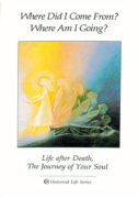 E book - Reincarnation - Life's Gift of Grace