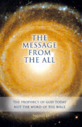 E book - The Message from the All - Volume 1