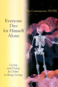 E book - Everyone Dies for Himself Alone