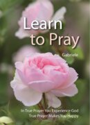 E book - Learn to Pray