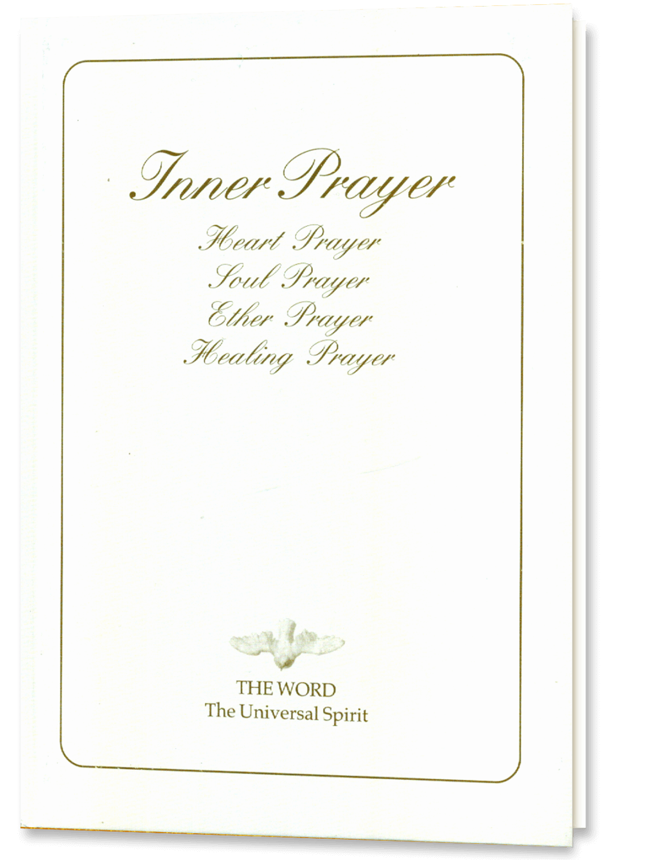 Inner Prayer