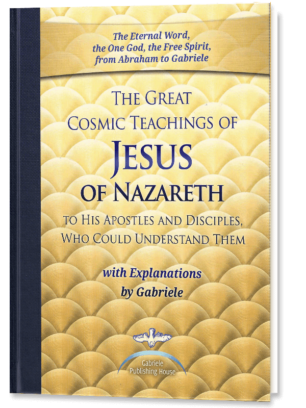 Jesus of Nazareth taught the inner circle of His disciples and apostles