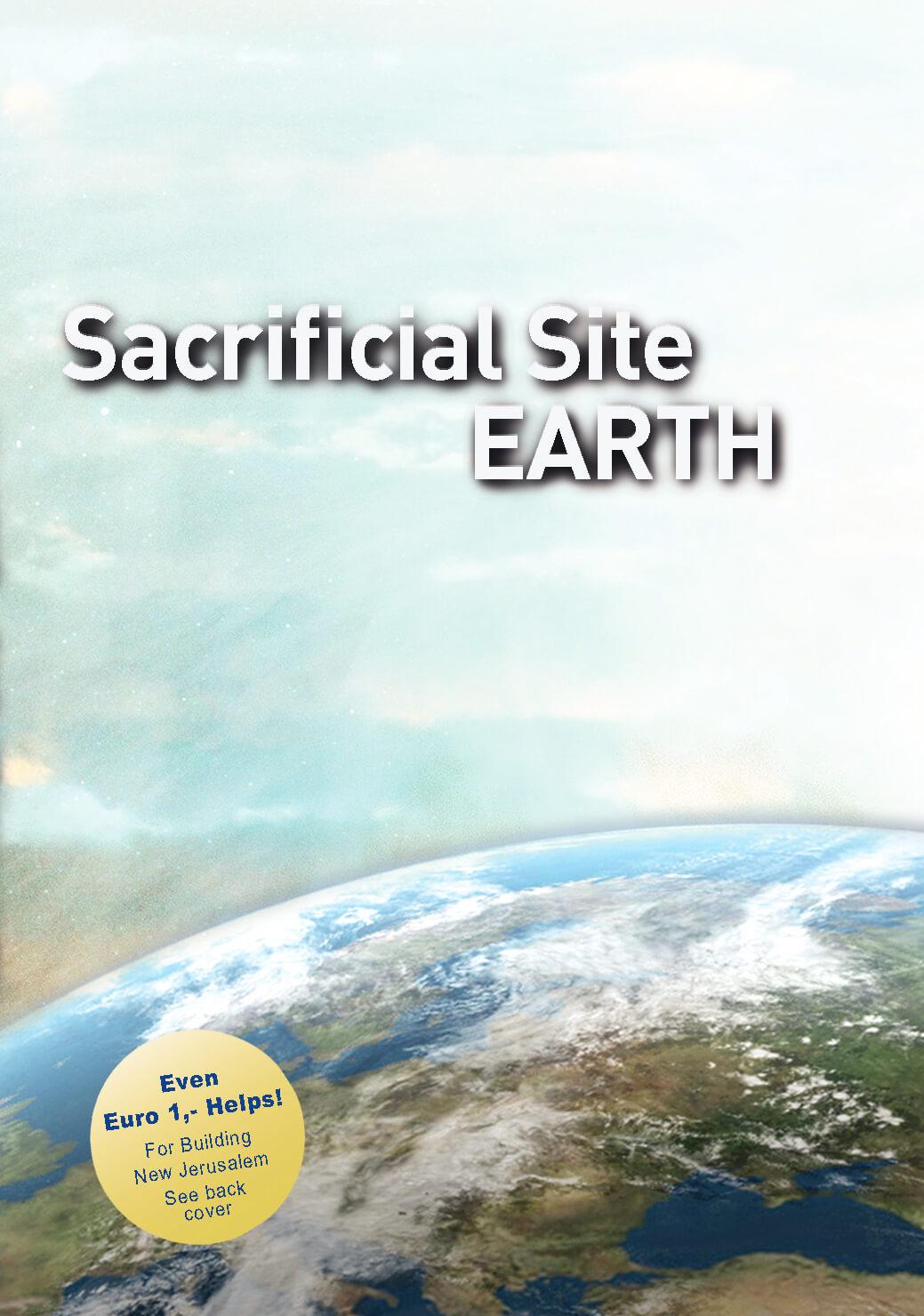 Sacrificial Site EARTH