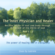 The Inner Physician and Healer – CD Box 1