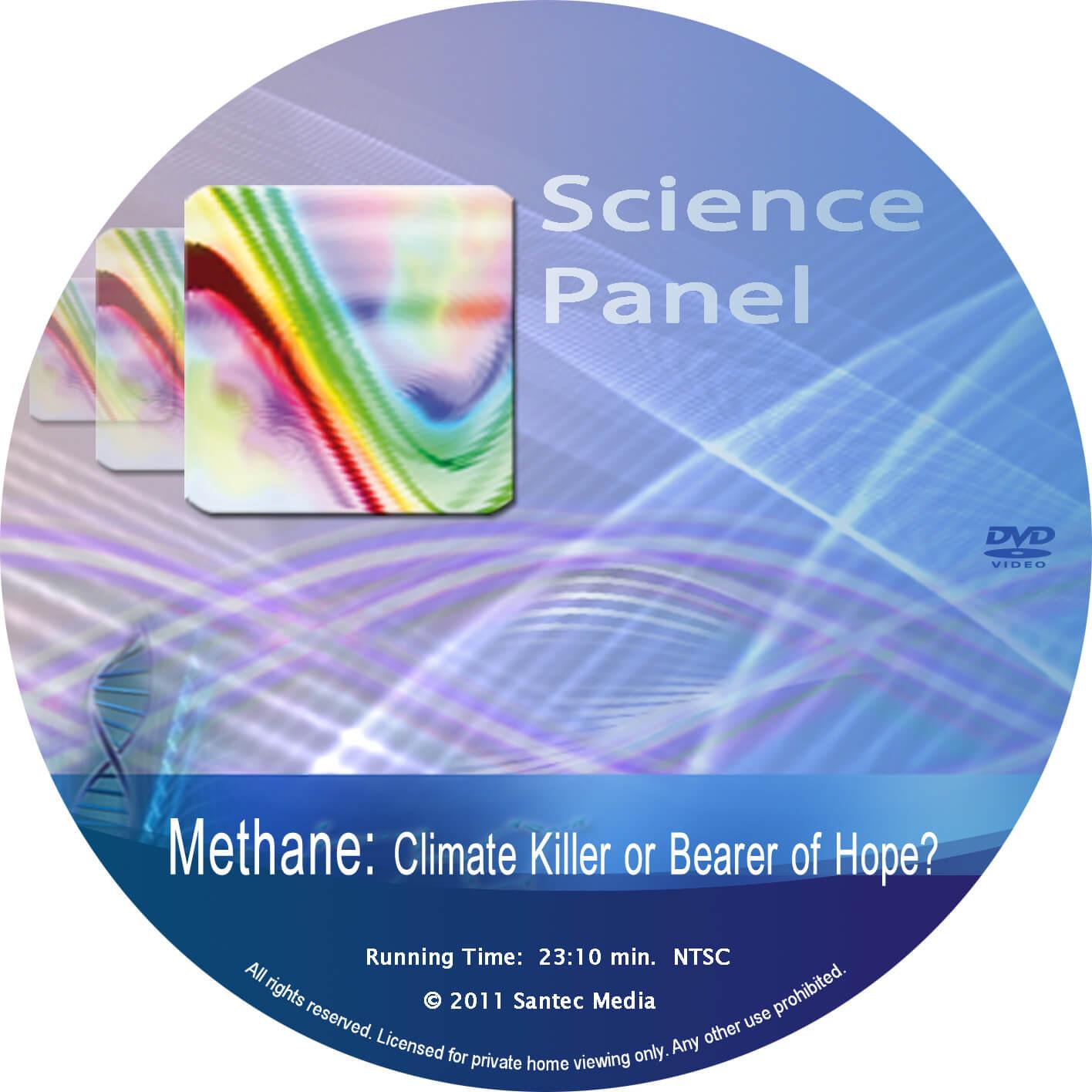 Methane - Climate Killer or Bearer of Hope