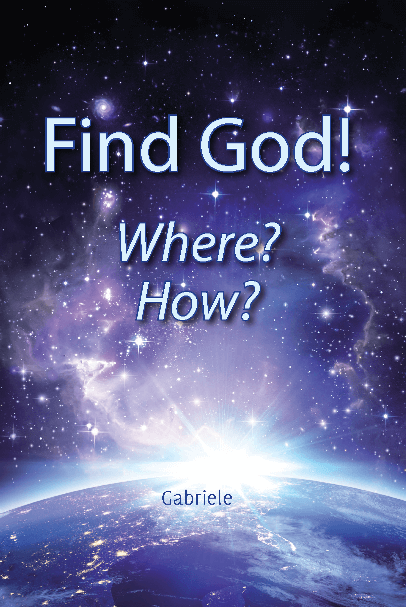 Find God! Where? How?