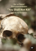 """You Shall Not Kill"" and World Religions"