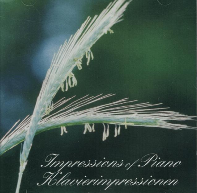Impressions of Piano