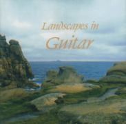 Landscapes in Guitar