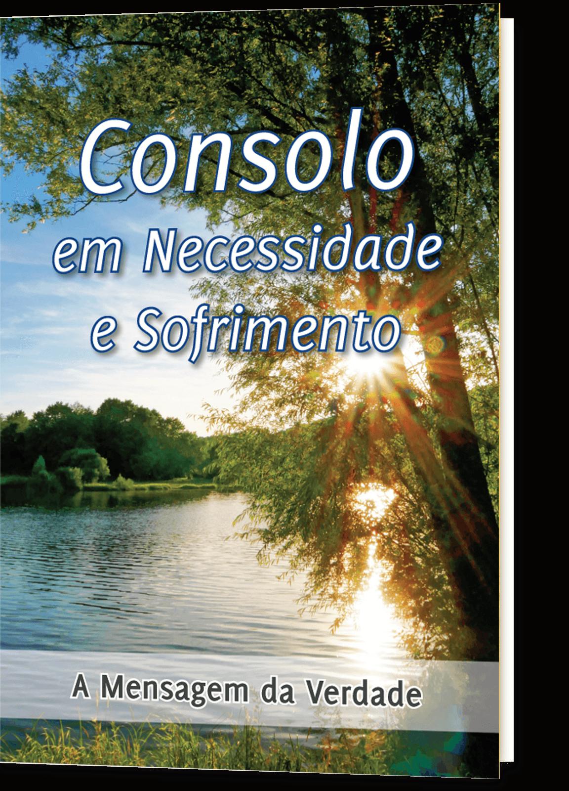 Consolo em Necessidade e Sofrimento