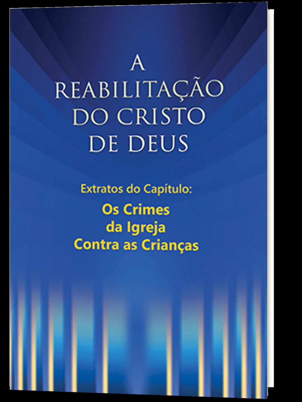 Os Crimes da Igreja Contra as Crianças