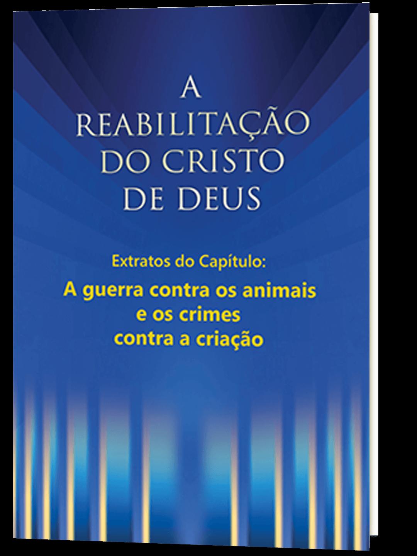 A Guerra Contra os Animais e os Crimes Contra a Criação
