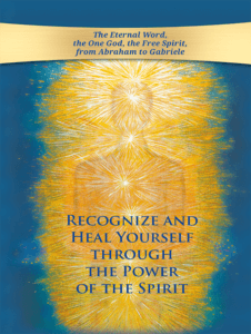 E book - Recognize and Heal Yourself with the Power of the Spirit