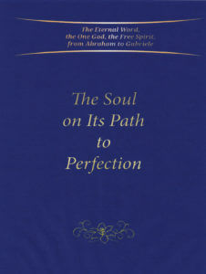 E book - The Soul on Its Path to Perfection