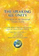 E book - The Speaking All-Unity