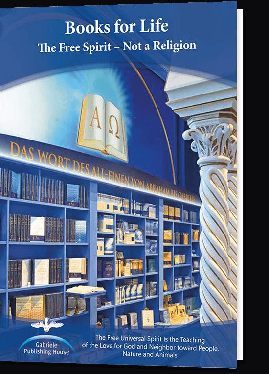 Gabriele Publishing House – The Word Catalog 2021